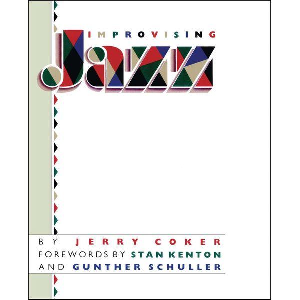 Improvising Jazz - Jerry Coker | Karta-nauczyciela.org