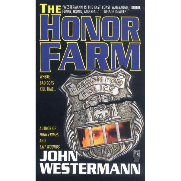 The Honor Farm - John Westermann | Karta-nauczyciela.org