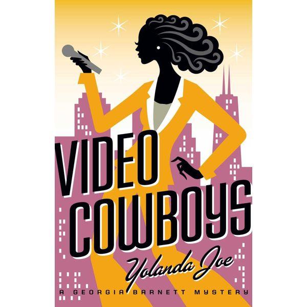 Video Cowboys - Yolanda Joe | Karta-nauczyciela.org