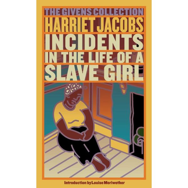 Incidents in the Life of a Slave Girl - Harriet Jacobs, Louise Meriwether (Introduction by) | Karta-nauczyciela.org