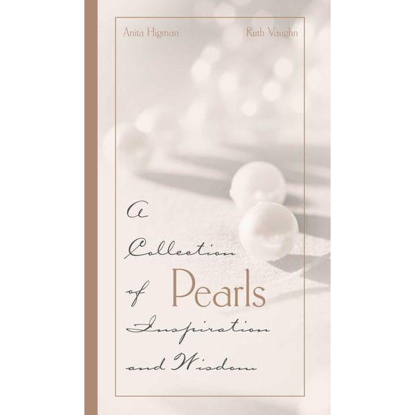 Pearls - Ruth Vaughn, Anita Higman | Karta-nauczyciela.org