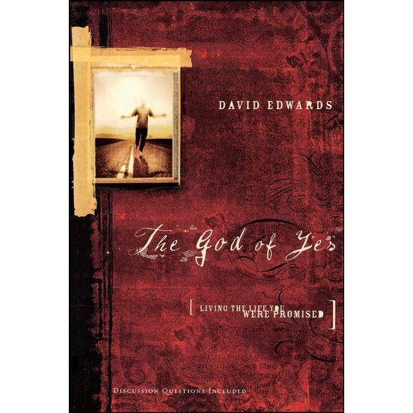 The God of Yes - David Edwards | Karta-nauczyciela.org