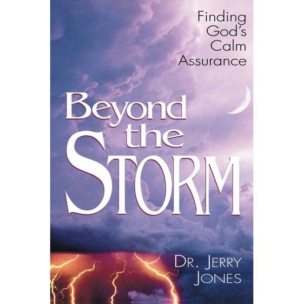 Beyond the Storm - Jerry Jones   Karta-nauczyciela.org