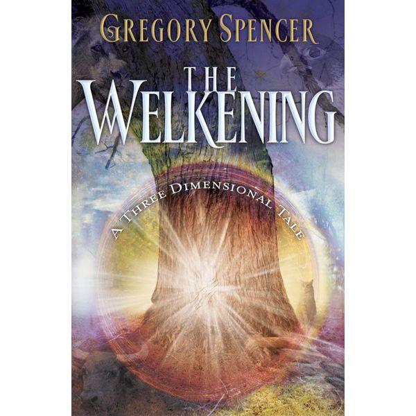 The Welkening - Gregory Spencer | Karta-nauczyciela.org