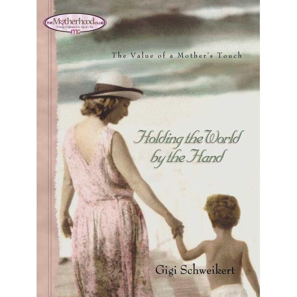 Holding the World by the Hand - Gigi Schweikert | Karta-nauczyciela.org