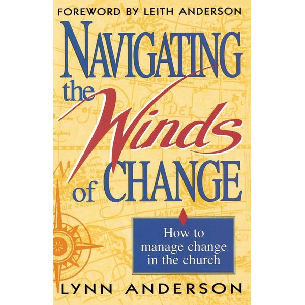 Navigating the Winds of Change - Dr. Lynn Anderson Dr.   Karta-nauczyciela.org