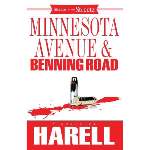 Minnesota Avenue and Benning Road - Harell   Karta-nauczyciela.org