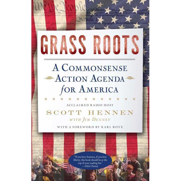 Grass Roots - Scott Hennen, Jim Denney | Karta-nauczyciela.org