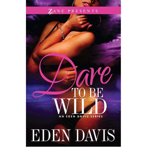 Dare to Be Wild - Eden Davis | Karta-nauczyciela.org