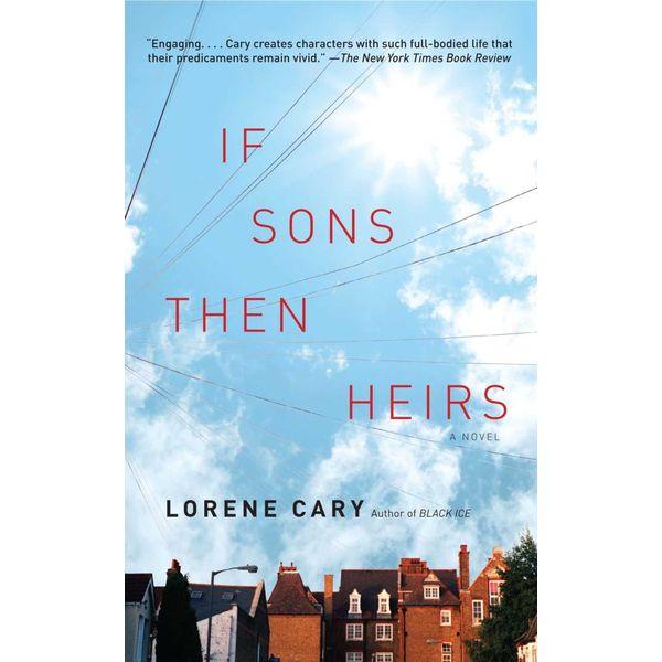 If Sons, Then Heirs - Lorene Cary | Karta-nauczyciela.org