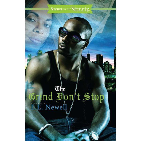 The Grind Don't Stop - L. E. Newell   Karta-nauczyciela.org