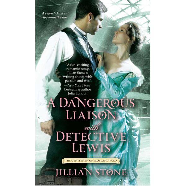 A Dangerous Liaison with Detective Lewis - Jillian Stone   2020-eala-conference.org