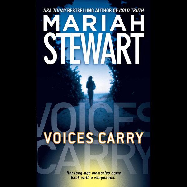 Voices Carry - Mariah Stewart | Karta-nauczyciela.org