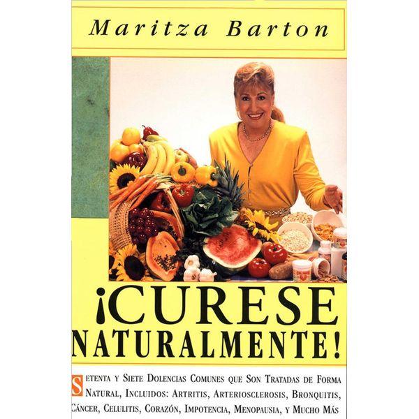 Curese Naturaltmente - Maritza Barton | Karta-nauczyciela.org