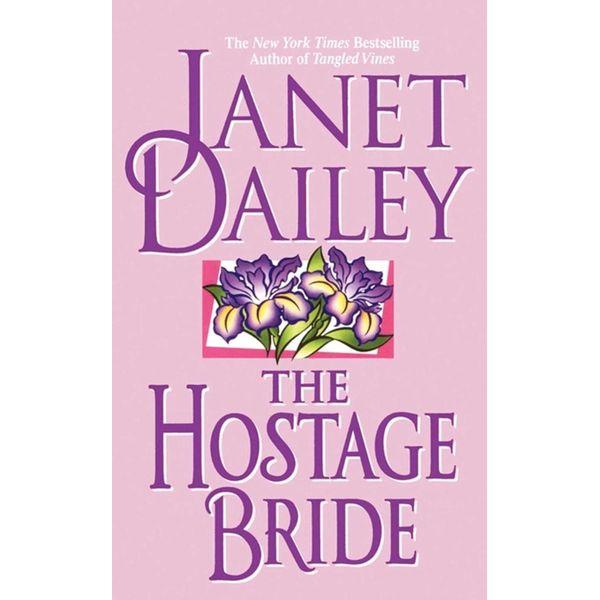 The Hostage Bride - Janet Dailey | Karta-nauczyciela.org