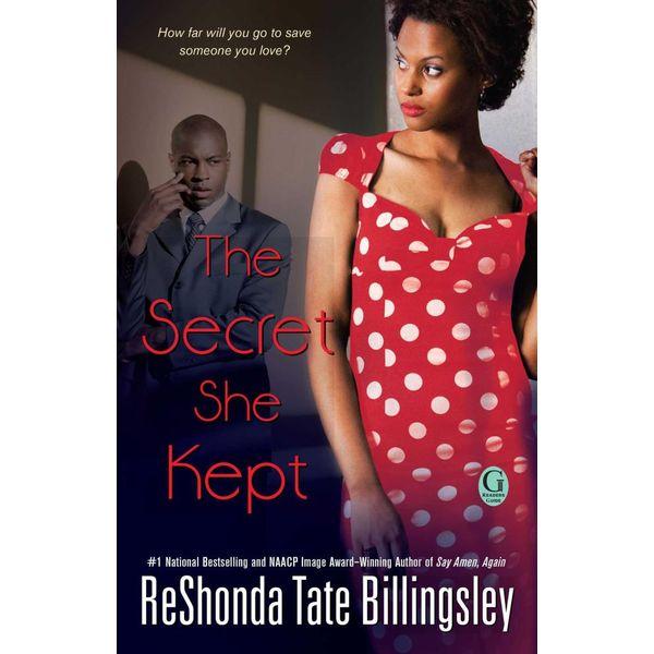 The Secret She Kept - ReShonda Tate Billingsley | Karta-nauczyciela.org