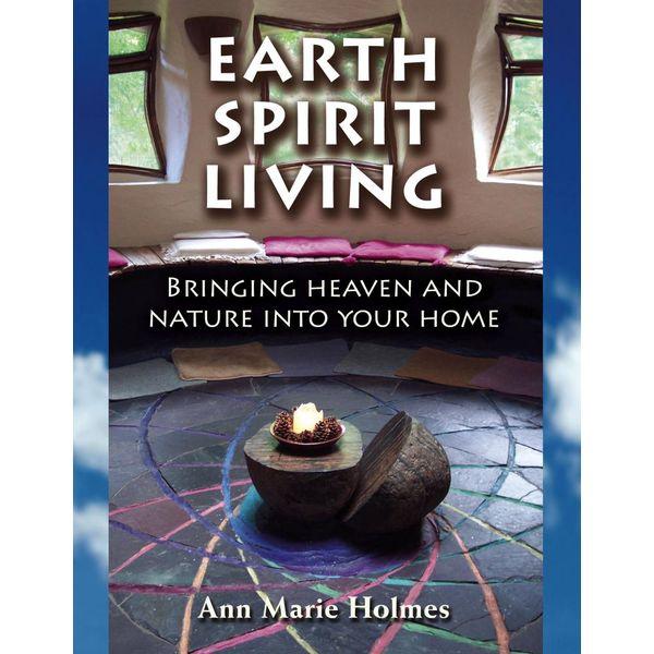 Earth Spirit Living - Ann Marie Holmes   Karta-nauczyciela.org