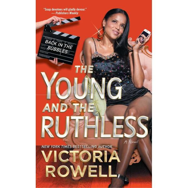 The Young and the Ruthless - Victoria Rowell | Karta-nauczyciela.org