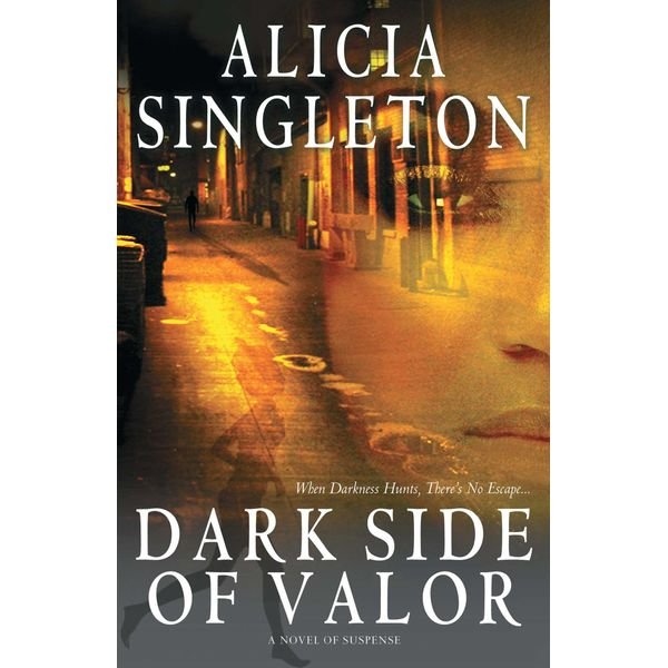 Dark Side of Valor - Alicia Singleton | Karta-nauczyciela.org