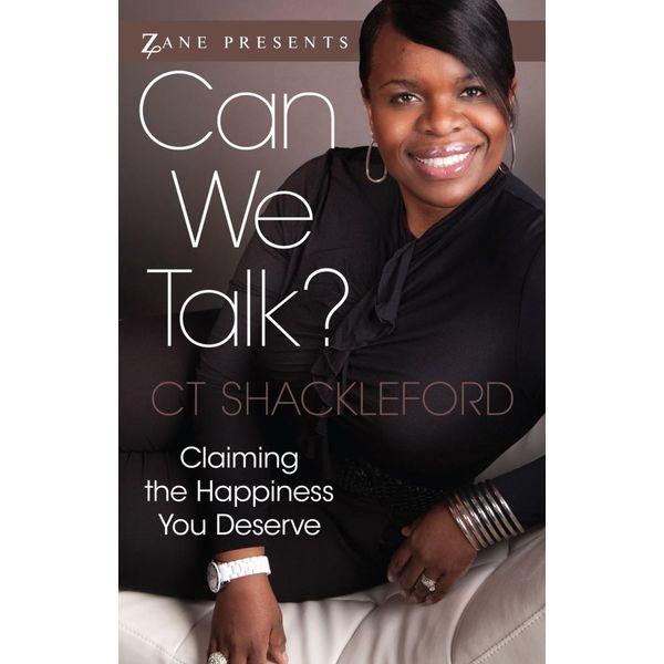 Can We Talk? - C T Shackleford | Karta-nauczyciela.org