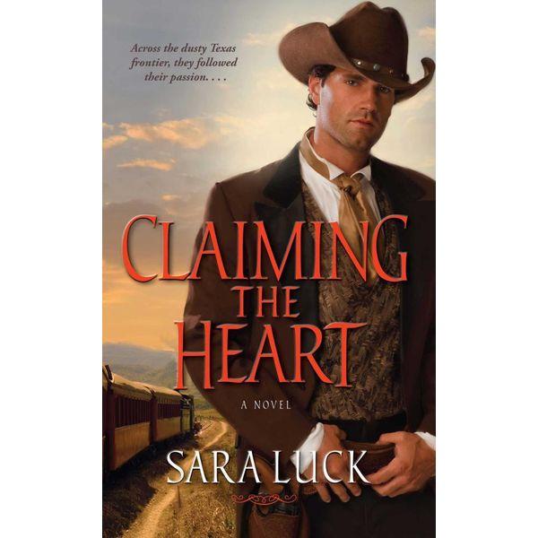 Claiming the Heart - Sara Luck | Karta-nauczyciela.org