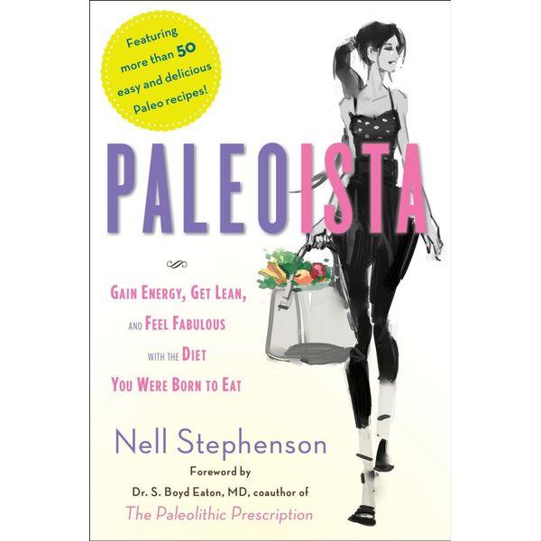 Paleoista - Nell Stephenson   Karta-nauczyciela.org