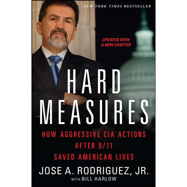Hard Measures - Jose A. Rodriguez Jr., Bill Harlow   Karta-nauczyciela.org
