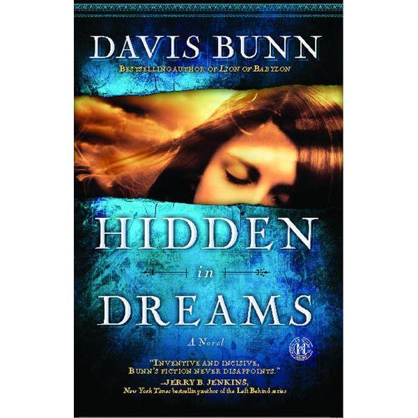 Hidden in Dreams - Davis Bunn   Karta-nauczyciela.org