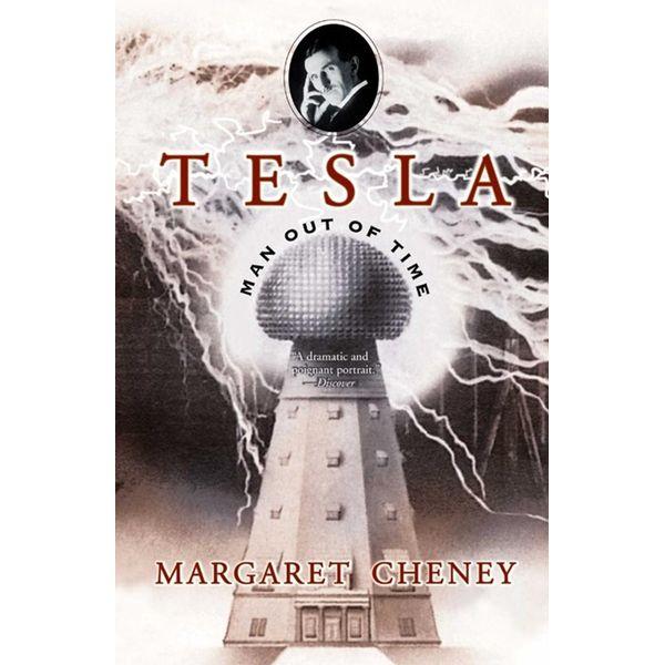 Tesla - Margaret Cheney | Karta-nauczyciela.org