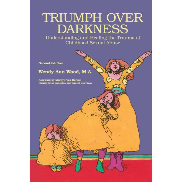 Triumph Over Darkness - Marilyn Van Derbur (Foreword by) | Karta-nauczyciela.org