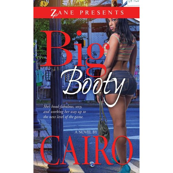 Big Booty - Cairo   Karta-nauczyciela.org