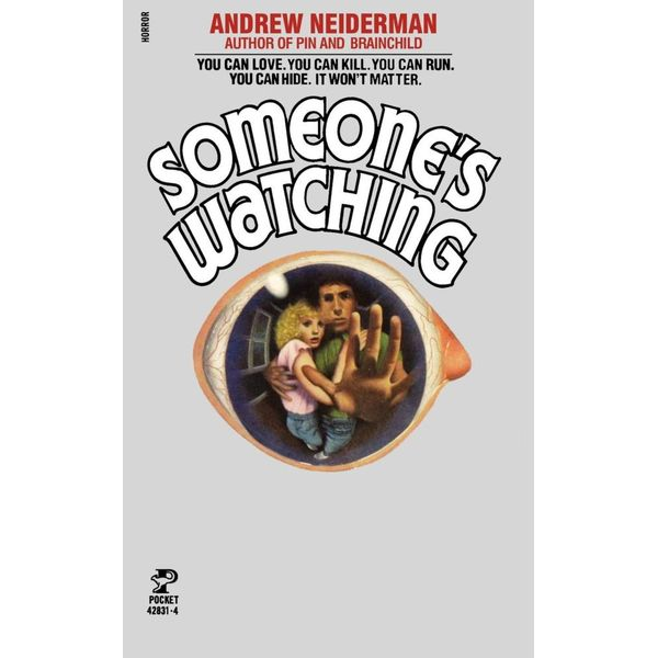 Someone's Watching - Andrew Neiderman | Karta-nauczyciela.org