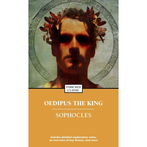 Oedipus the King - Sophocles | 2020-eala-conference.org