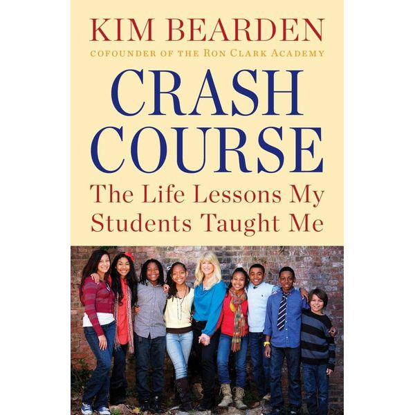 Crash Course - Kim Bearden   Karta-nauczyciela.org