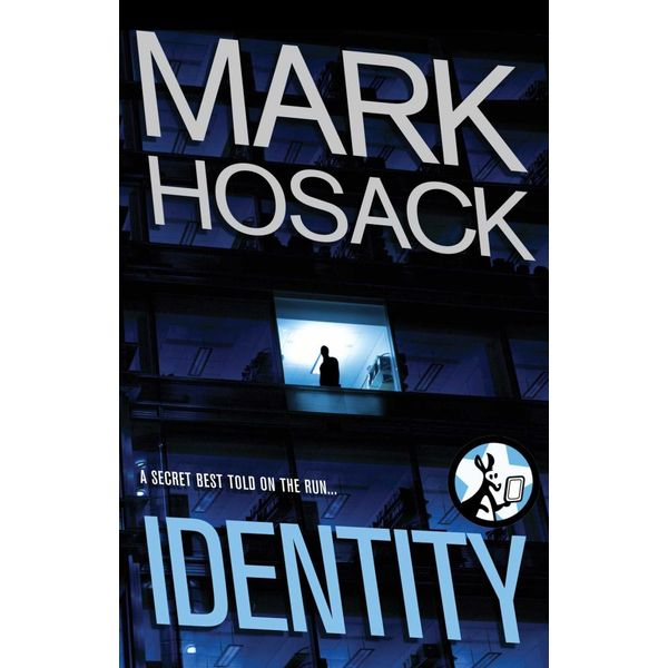 Identity - Mark Hosack   Karta-nauczyciela.org