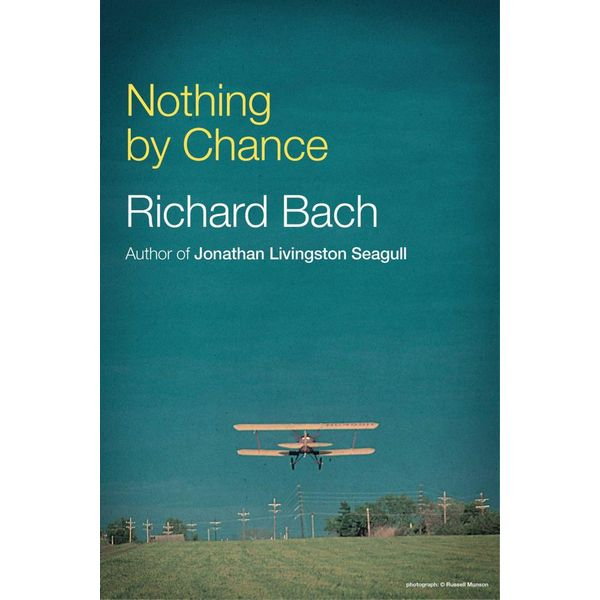 Nothing By Chance - Richard Bach | Karta-nauczyciela.org