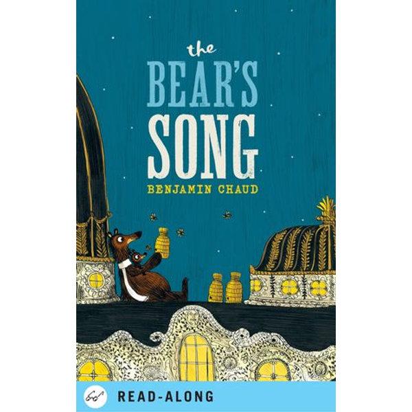 The Bear's Song - Benjamin Chaud | Karta-nauczyciela.org