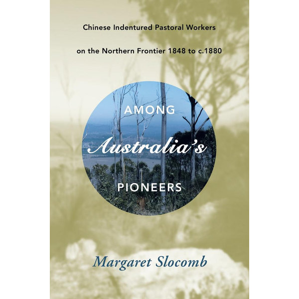 Among Australia'S Pioneers - Margaret Slocomb | 2020-eala-conference.org
