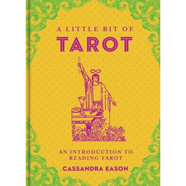 A Little Bit of Tarot - Cassandra Eason | 2020-eala-conference.org