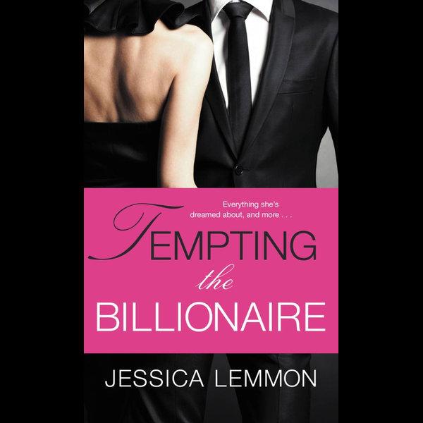 Tempting the Billionaire - Jessica Lemmon | Karta-nauczyciela.org
