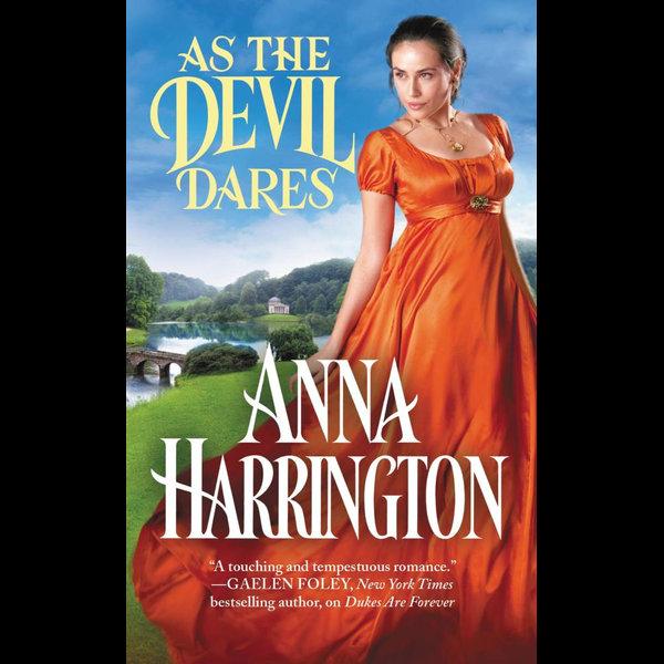 As the Devil Dares - Anna Harrington | 2020-eala-conference.org