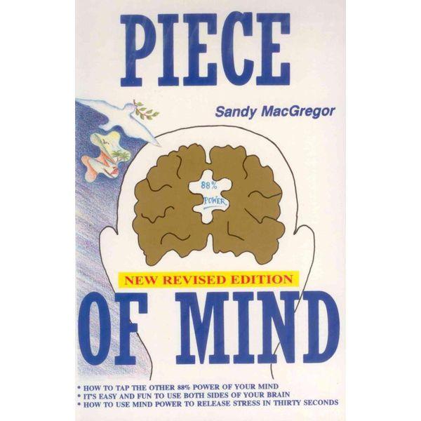 Piece Of Mind - Sandy MacGregor | Karta-nauczyciela.org