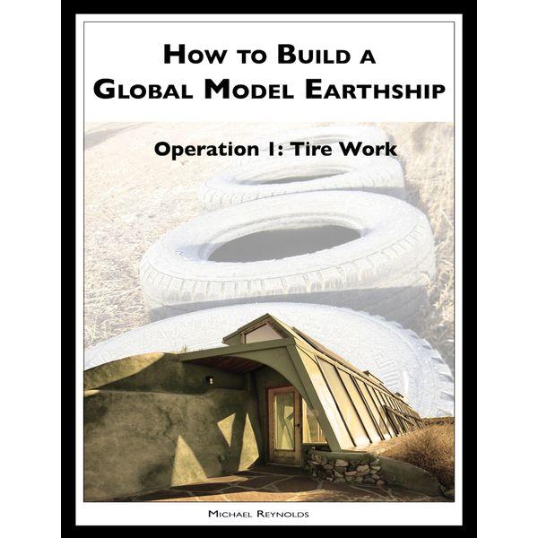 How to Build a Global Model Earthship Operation I - Michael Reynolds | Karta-nauczyciela.org