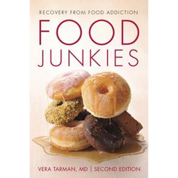 Food Junkies - Vera Tarman | Karta-nauczyciela.org