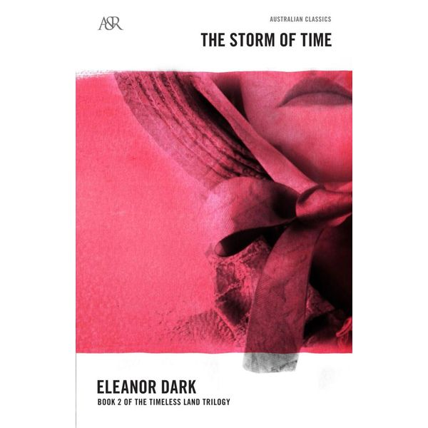 The Storm of Time - Eleanor Dark   Karta-nauczyciela.org
