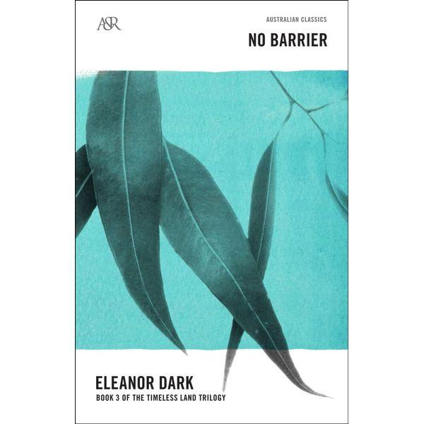 No Barrier - Eleanor Dark | Karta-nauczyciela.org