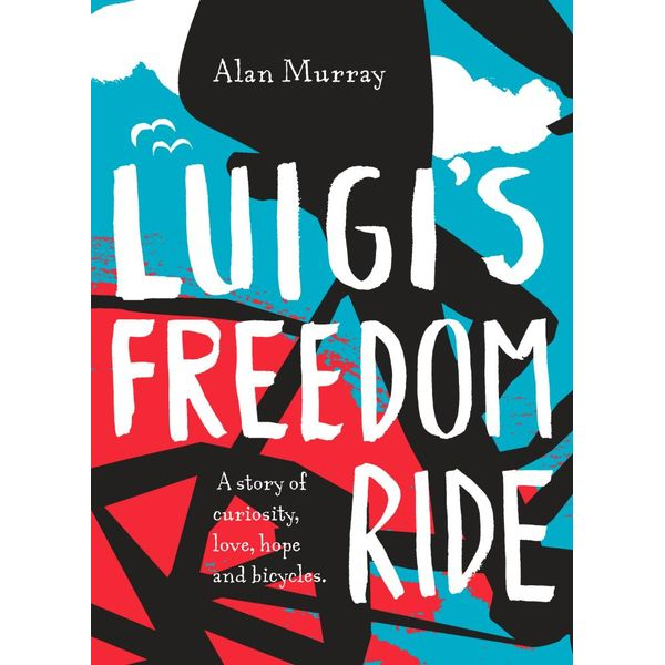 Luigi's Freedom Ride - Alan Murray | Karta-nauczyciela.org