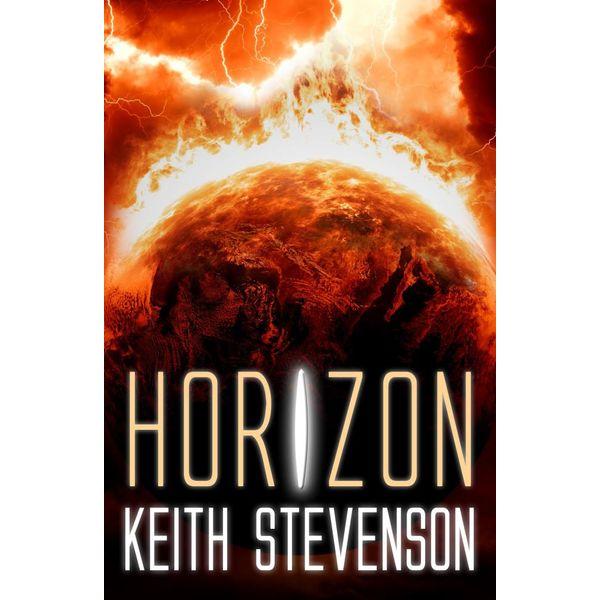 Horizon - Keith Stevenson | Karta-nauczyciela.org