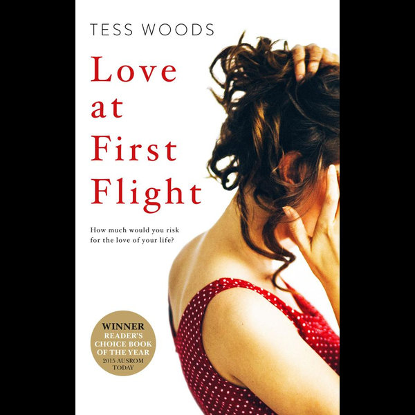 Love at First Flight - Tess Woods | 2020-eala-conference.org