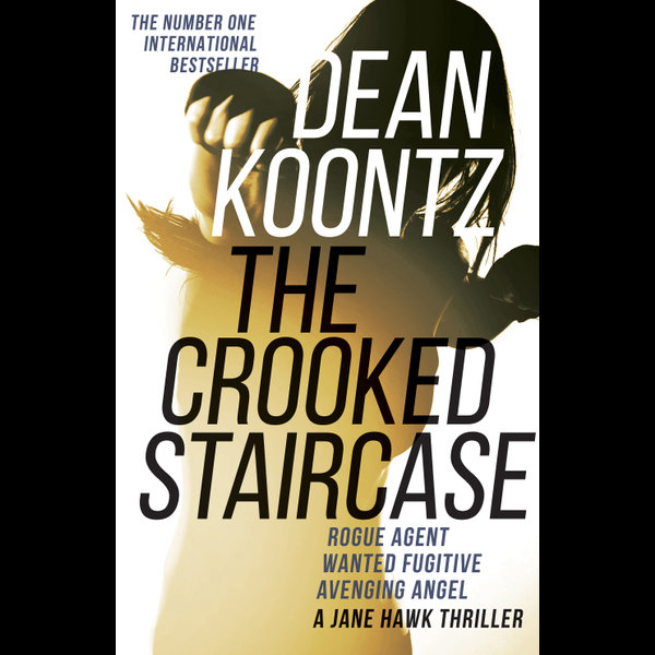 The Crooked Staircase - Dean Koontz | 2020-eala-conference.org